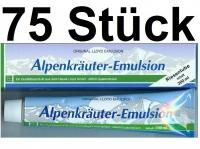 (14,95 EUR / 1Ltr.)  LLOYD Alpenkräuter Emulsion 75 x 200 ml