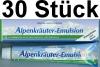 ( 15,10 EUR / 1Ltr.)  LLOYD Alpenkräuter Emulsion 30 x 200 ml
