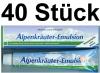 (14,95 EUR / 1Ltr.)  LLOYD Alpenkräuter Emulsion 40 x 200 ml