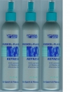 ( 19,96 EUR / 1Ltr.) Muskel Fluid Refresh 3 x 250 ml